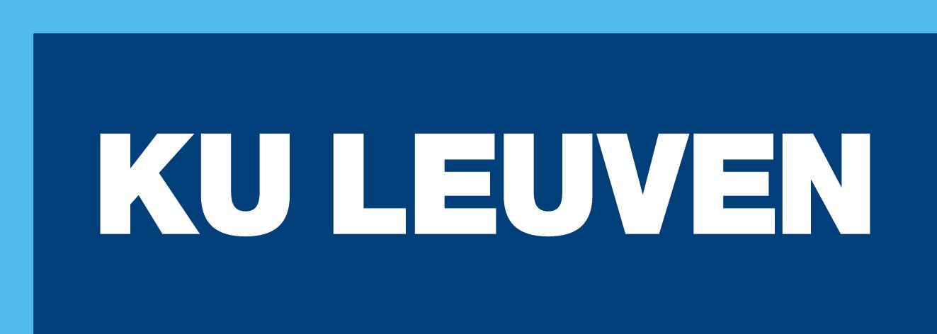 Katholieke Universiteit Leuven (KU Leuven)