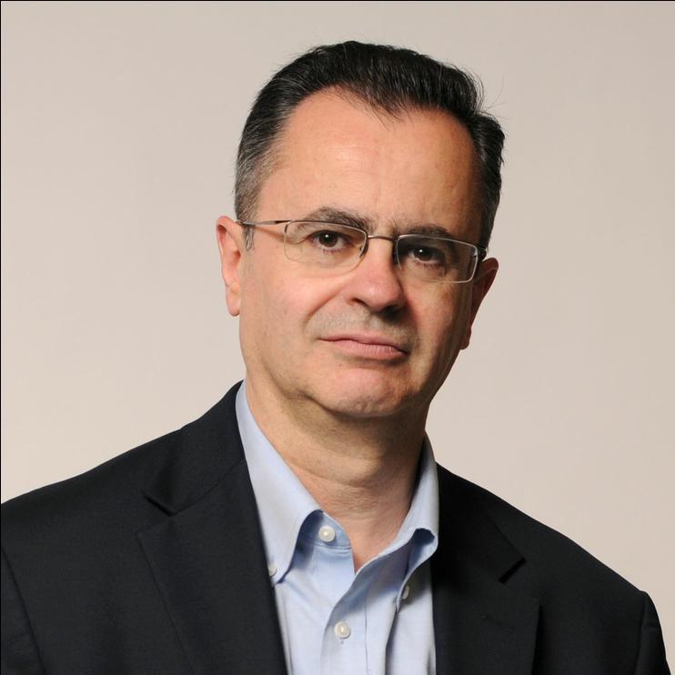 Antoni Estevadeordal