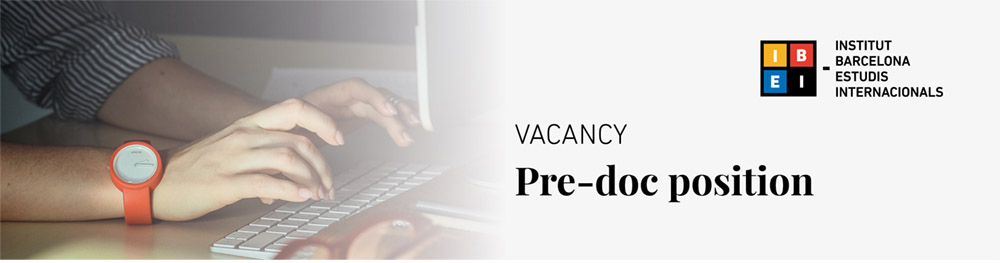 Vacancy_Pre-doc position_low IBEI