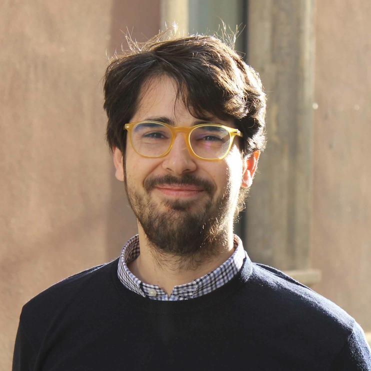 Diego Badell Sánchez