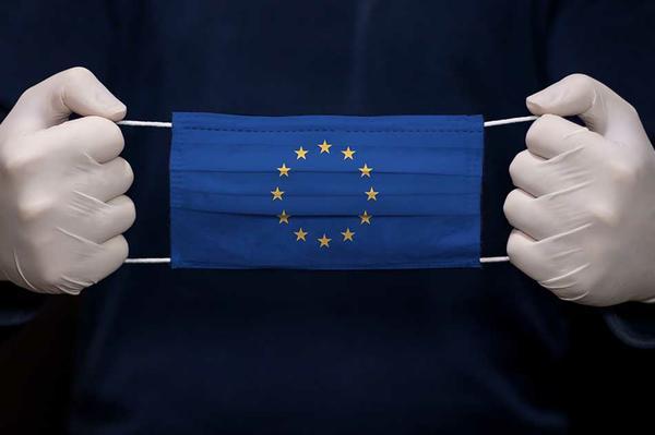 EU in the COVID-19 Pandemic